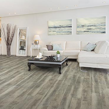 US Floors COREtec Plus Luxury Vinyl Tile | Living Rooms - 3480