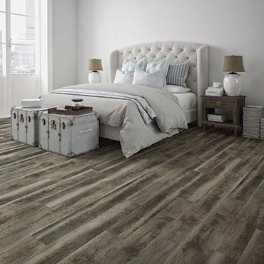 US Floors COREtec Plus Luxury Vinyl Tile | Bedrooms - 3482
