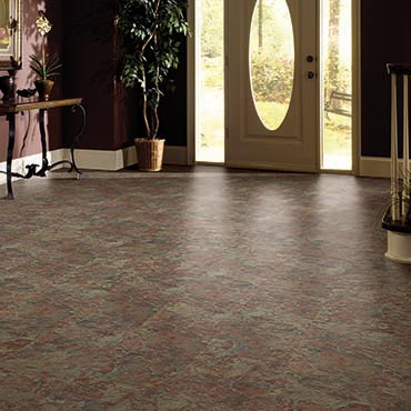 US Floors COREtec Plus Luxury Vinyl Tile | Foyers/Entry - 3486