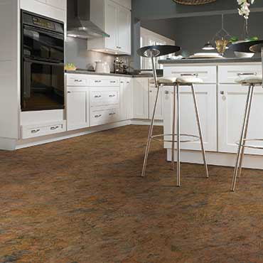 US Floors COREtec Plus Luxury Vinyl Tile | Kitchens - 3490