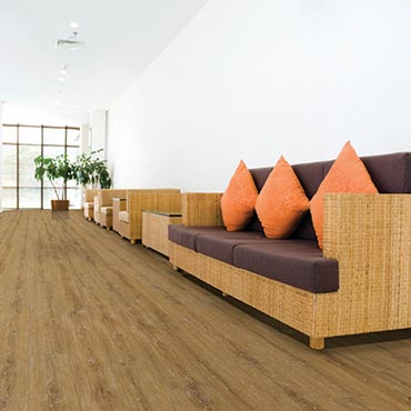 US Floors COREtec Plus Luxury Vinyl Tile | Lobbies - 3505