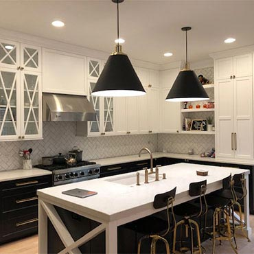 Romar Cabinet & Top Company  | Kitchens - 5711