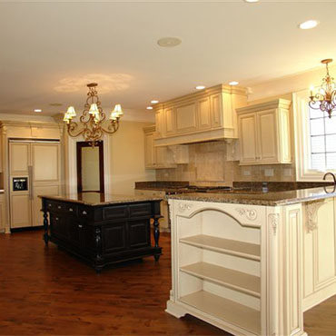 Romar Cabinet & Top Company  | Kitchens - 5712
