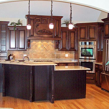 Romar Cabinet & Top Company  | Kitchens - 5715
