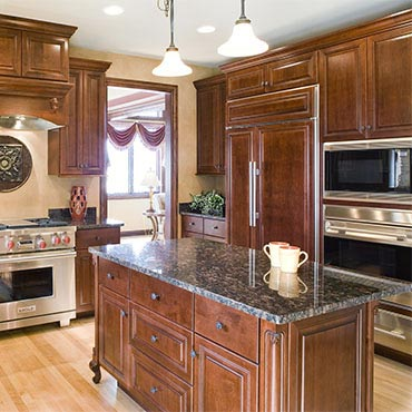 Romar Cabinet & Top Company  | Kitchens - 5717