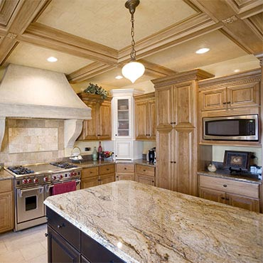 Romar Cabinet & Top Company  | Kitchens - 5718