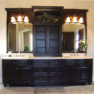 Romar Cabinet & Top Company  | Bathrooms - 5723