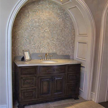 Romar Cabinet & Top Company  | Bathrooms - 5724