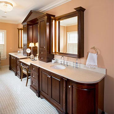Romar Cabinet & Top Company  | Bathrooms - 5726