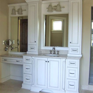 Romar Cabinet & Top Company  | Bathrooms - 5727
