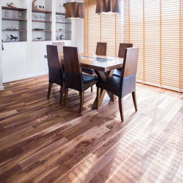 Linco Hardwood Flooring
