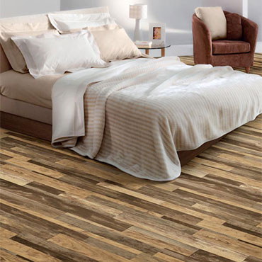 Congoleum Luxury Vinyl Flooring | Bedrooms