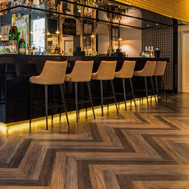 Amtico Luxury Vinyl - LVT and LVP