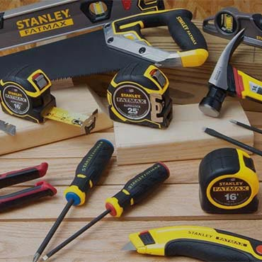 STANLEY® Tools - Tools