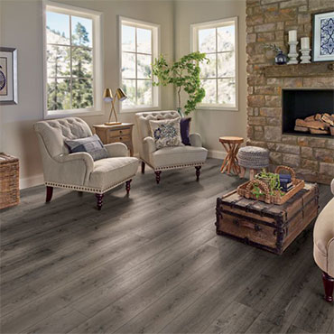 Armstrong Rigid Core  | Living Rooms - 6607