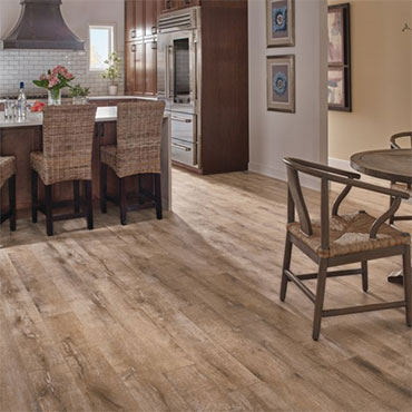 Armstrong Rigid Core  | Dining Areas - 6614