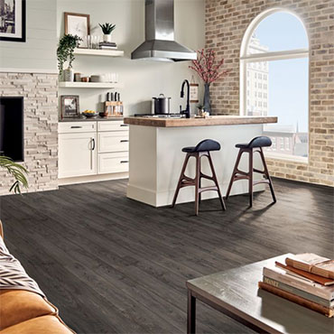 Armstrong Rigid Core  | Kitchens - 6616