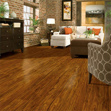 Armstrong Rigid Core  | Living Rooms - 6618
