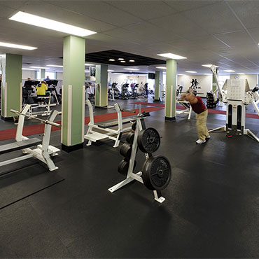 Musson Rubber Mats  | Gym/Exercise Rooms - 5060
