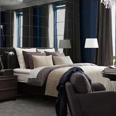 Ikea Furnishing | Bedrooms