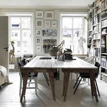 Ikea Furnishing | Dining Room Areas