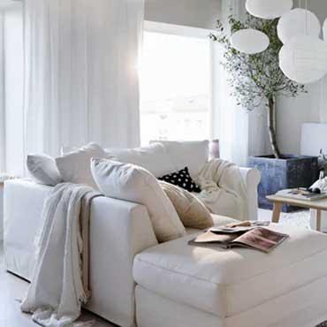 Ikea Furnishing | Living Rooms