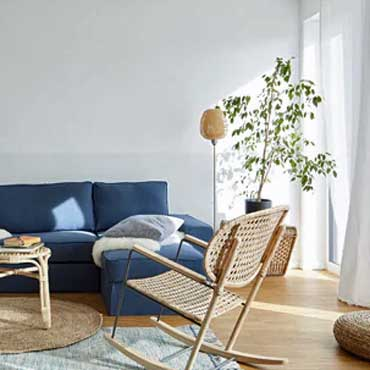 Ikea Furnishing | Living Rooms - 5162