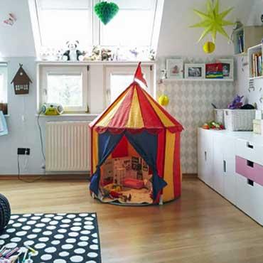 Ikea Furnishing | Kids Bedrooms