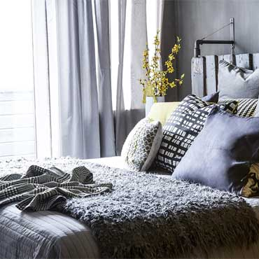 Ikea Furnishing | Bedrooms - 5166