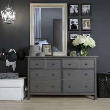 Ikea Furnishing | Bedrooms - 5169