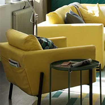 Ikea Furnishing | Living Rooms - 5173
