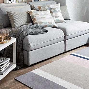 Ikea Furnishing   Living Rooms - 5181