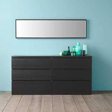 Ikea Furnishing   Bedrooms - 5202