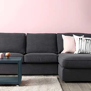 Ikea Furnishing   Living Rooms - 5204