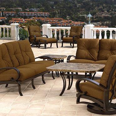 Mallin Casual Furniture |  - 5434