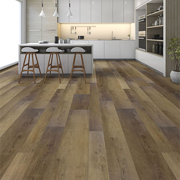 Southwind LVT/LVP | Kitchens - 5803