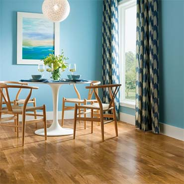 Armstrong Laminate Flooring | Dining Room Areas