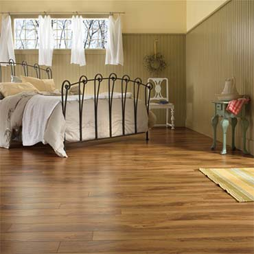 Armstrong Laminate Flooring | Bedrooms - 3685