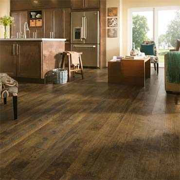 Armstrong Laminate Flooring | Kitchens - 3686