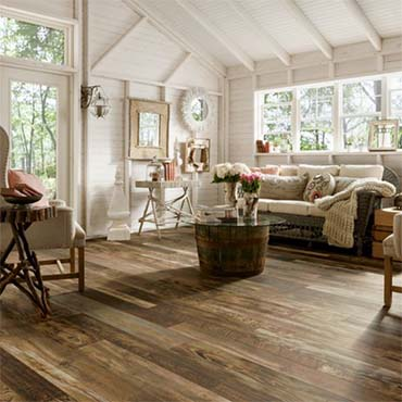 Armstrong Laminate Flooring | Family Room/Dens - 3689