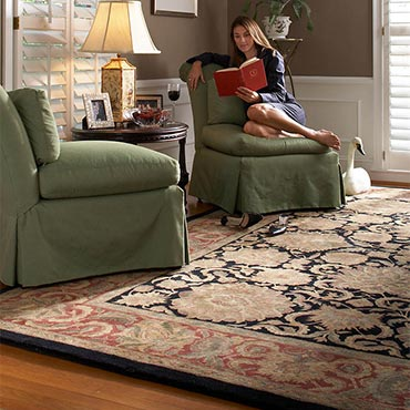 Capel Rugs | Living Rooms - 4882
