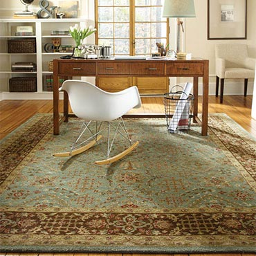 Capel Rugs | Home Office/Study - 4883