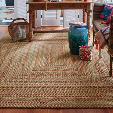 Capel Rugs | Family Room/Dens - 4889