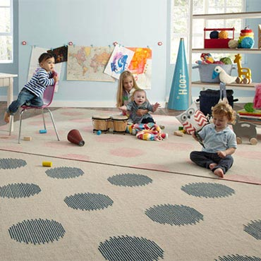 Capel Rugs | Game/Play Rooms