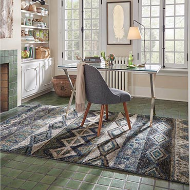 Capel Rugs | Home Office/Study - 4897