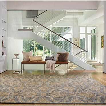 Capel Rugs | Living Rooms