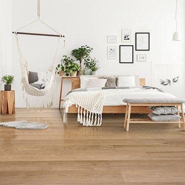 Cali Hardwood Flooring | Bedrooms - 6493