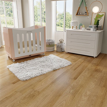 Cali Hardwood Flooring | Nursery/Baby Rooms - 6494