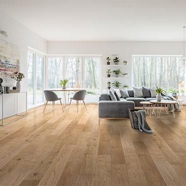Cali Hardwood Flooring | Family Room/Dens - 6496