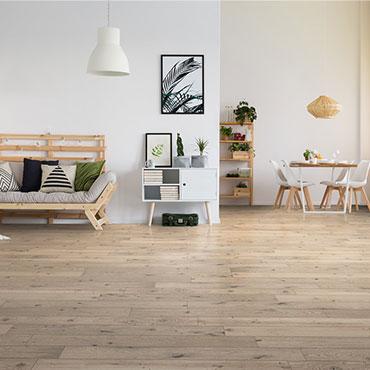 Cali Hardwood Flooring | Family Room/Dens - 6498